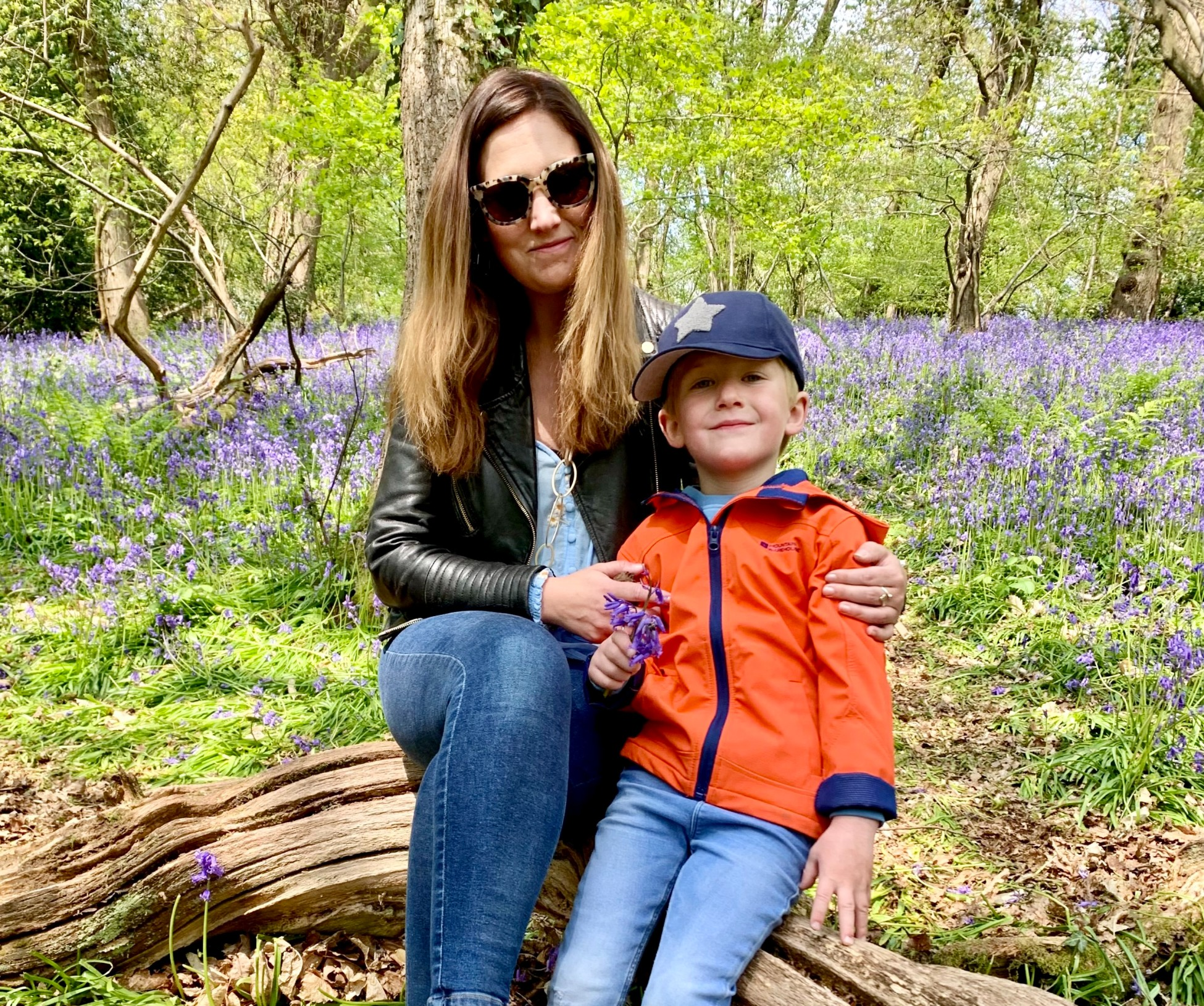20 questions with single mum Emily